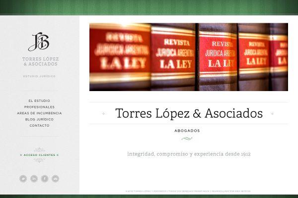 Torres López Abogados